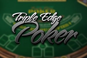 Triple Edge Poker