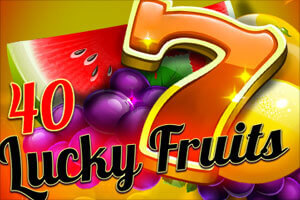 40 Lucky Fruits