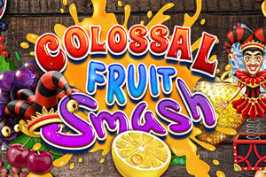 Colossal Fruit Smash
