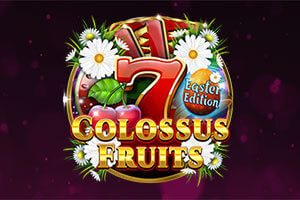 Colossus Fruits: Easter Edition