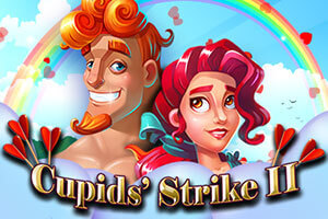 Cupid's Strike 2