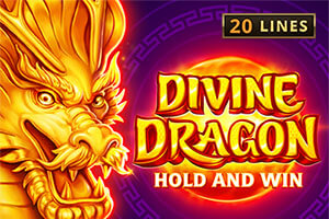 Divine Dragon: Hold & Win