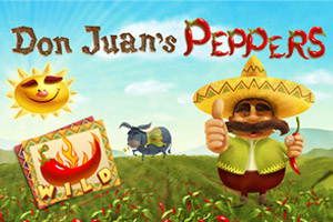 Don Juan's Peppers