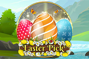 Easter Pick (Scratch Card)