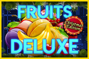 Fruits Deluxe Christmas Edition