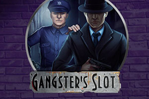 Gangster's Slot