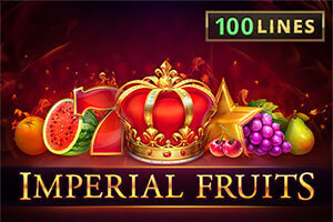 Imperial Fruits: 100 lines