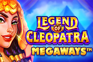 Legend of Cleopatra Megaways™
