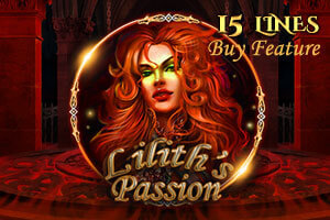 Lilith's Passion (15 lines)