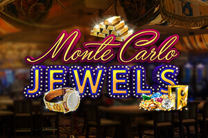 Monte Carlo Jewels