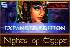 Nights Of Egypt - Expanded Edition