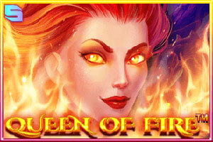 Queen of Fire