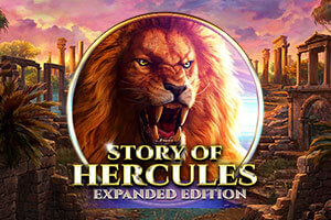 Story Of Hercules - Expanded Edition